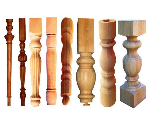 ножки деревянные