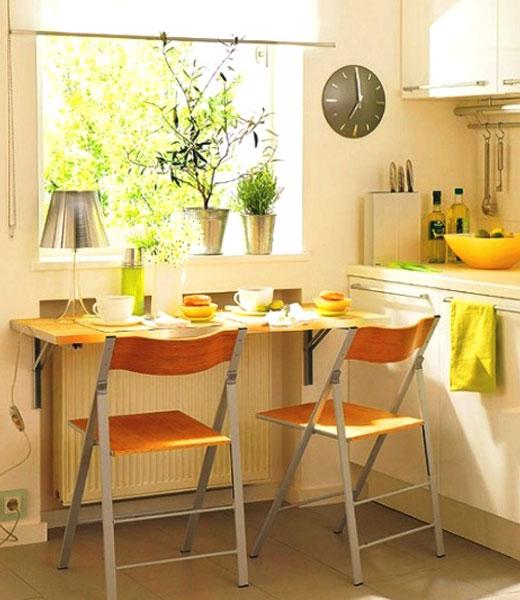 мебель мини кухни