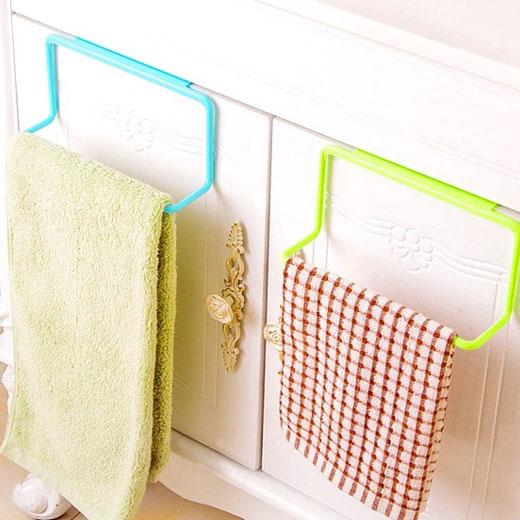 пластиковые вешалки для полотенец