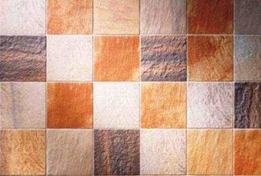 каменный декор плитки