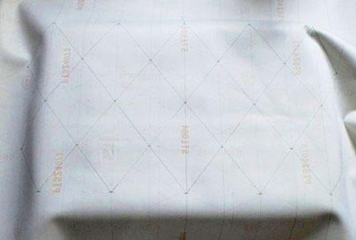 ткань сидения