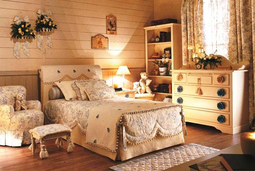 прованс_детская комната