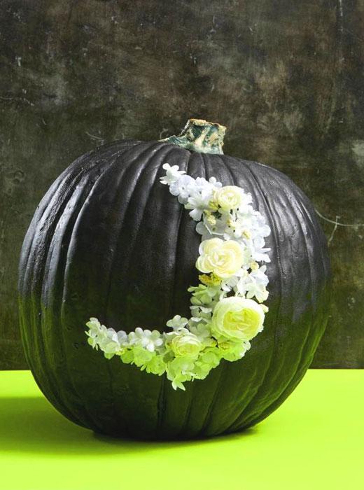 красивая тыква Хэллоуин