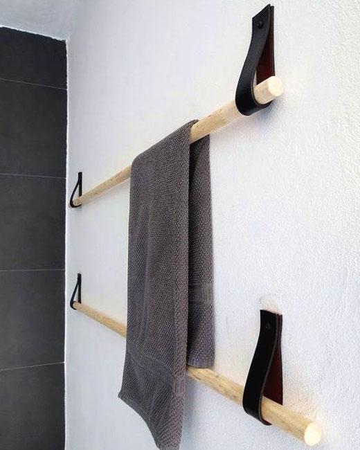 держатели для полотенец