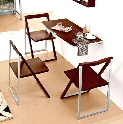 складная мебель кухня