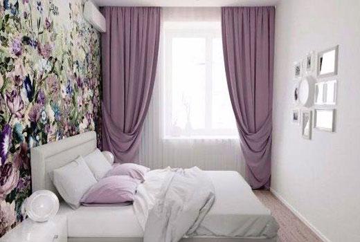 спальня_обои