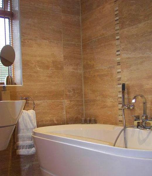 стены ванной пвх панели