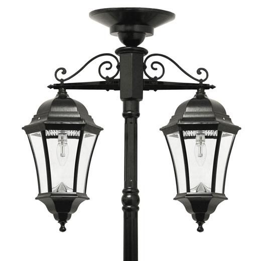 Торшерный светильник
