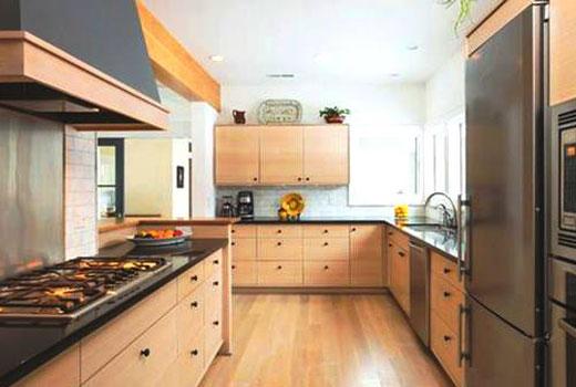 Кухонный треугольник