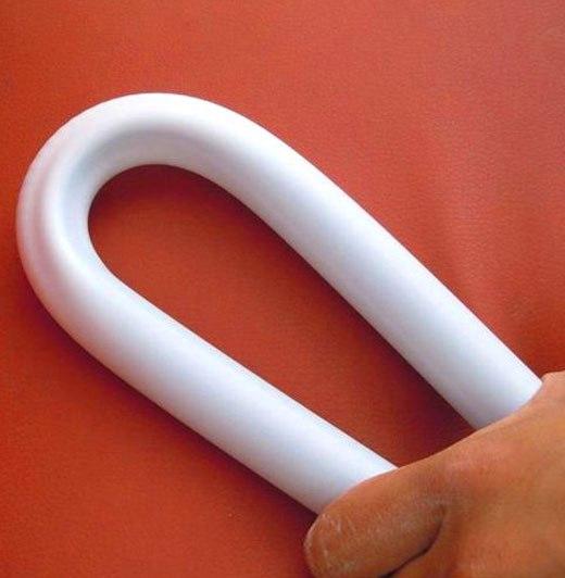 Труба ПВХ согнуть для водопровода