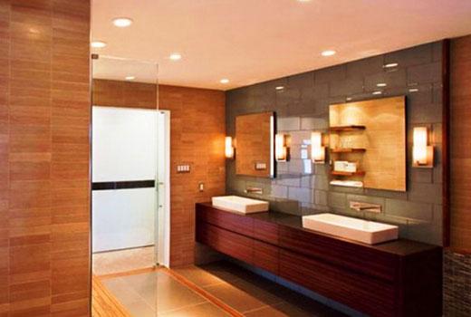 ванная отделка