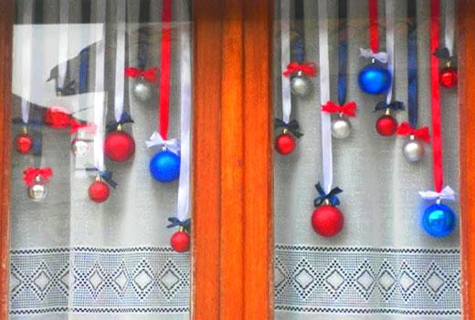 шары на лентах