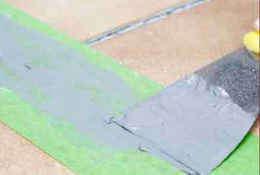 восстановление межплиточных швов