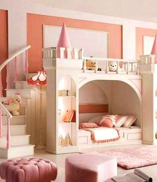 Замок принцессы