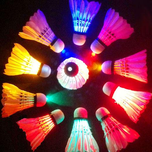 шарики с подсветкой